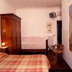 Отель Filomena E Francesca B&B Италия, Рим - отзывы, цены и фото номеров - забронировать отель Filomena E Francesca B&B онлайн комната для гостей фото 3