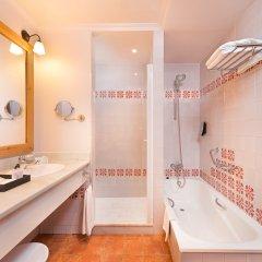 Отель Fuerte Conil-Resort Испания, Кониль-де-ла-Фронтера - отзывы, цены и фото номеров - забронировать отель Fuerte Conil-Resort онлайн ванная фото 2