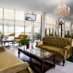 Гостиница Старинная Анапа в Анапе 6 отзывов об отеле, цены и фото номеров - забронировать гостиницу Старинная Анапа онлайн интерьер отеля фото 3