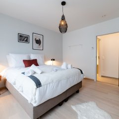 Апартаменты Sweet Inn Apartments - Grand Place II Брюссель фото 21