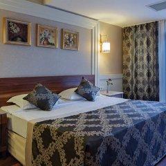 Alba Queen Hotel - All Inclusive Сиде комната для гостей фото 3