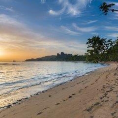 Отель Playabachata Resort - All Inclusive пляж фото 2