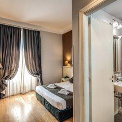 Отель Suite Castrense Италия, Рим - отзывы, цены и фото номеров - забронировать отель Suite Castrense онлайн комната для гостей
