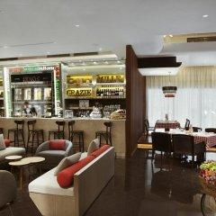Отель Pearl Rotana Capital Centre питание