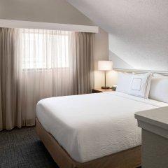 Отель Residence Inn by Marriott Las Vegas Convention Center США, Лас-Вегас - 1 отзыв об отеле, цены и фото номеров - забронировать отель Residence Inn by Marriott Las Vegas Convention Center онлайн комната для гостей фото 4