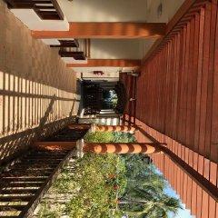 Отель Palm Beach Resort развлечения