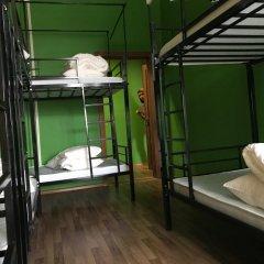 Хостел Трэвел Инн на Новослободской Москва комната для гостей