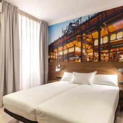 Отель The Citadel by Pillow Испания, Мадрид - отзывы, цены и фото номеров - забронировать отель The Citadel by Pillow онлайн комната для гостей фото 3
