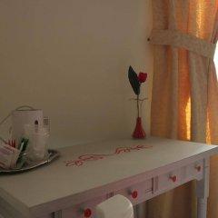 Astoria Hotel& Ninfea SPA Фьюджи удобства в номере фото 2