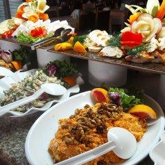 Garden Resort Bergamot Hotel – All Inclusive питание фото 2