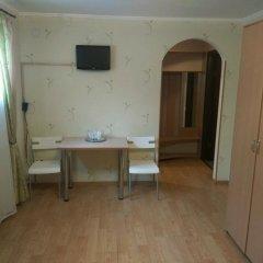 Гостиница Тис удобства в номере