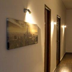 Отель Hibiscus Италия, Палермо - отзывы, цены и фото номеров - забронировать отель Hibiscus онлайн интерьер отеля фото 2