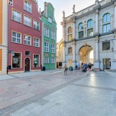 Отель Dom & House Apartments Old Town Dluga Польша, Гданьск - отзывы, цены и фото номеров - забронировать отель Dom & House Apartments Old Town Dluga онлайн