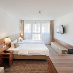 Vi Vadi Hotel downtown munich комната для гостей фото 18
