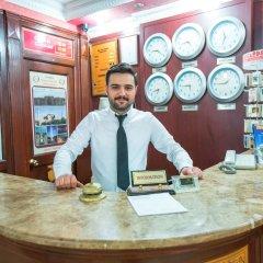 Dedem Boutique Hotel Стамбул интерьер отеля