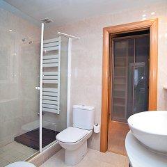 Отель Sants-Montjuïc Rambla Badal ванная