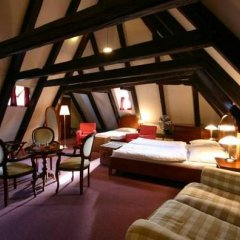 Hotel & Residence U Tri Bubnu комната для гостей фото 6
