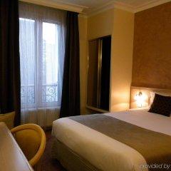 Отель Champerret Elysees Париж комната для гостей фото 5