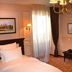 Гостиница Мегаполис комната для гостей фото 20