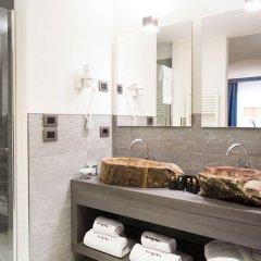 Sport Hotel Majarè Долина Валь-ди-Фасса ванная фото 2