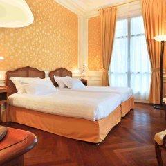 Отель Gounod Hotel Франция, Ницца - 7 отзывов об отеле, цены и фото номеров - забронировать отель Gounod Hotel онлайн комната для гостей фото 2
