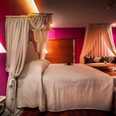 Отель Almali Luxury Residence Пхукет спа