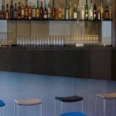 Отель NH Madrid Las Tablas гостиничный бар
