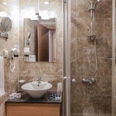 Aes Club Hotel Турция, Олудениз - 2 отзыва об отеле, цены и фото номеров - забронировать отель Aes Club Hotel онлайн ванная