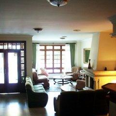 Отель Amandi интерьер отеля