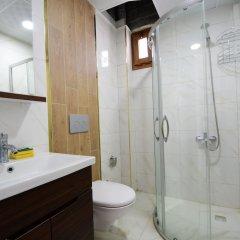 Talas Loft Residence Турция, Кайсери - отзывы, цены и фото номеров - забронировать отель Talas Loft Residence онлайн ванная фото 2