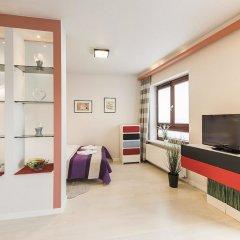 Отель P&O Apartments Bielany 6 Польша, Варшава - отзывы, цены и фото номеров - забронировать отель P&O Apartments Bielany 6 онлайн комната для гостей фото 4