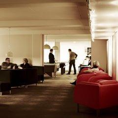 Отель Comwell Kolding сауна