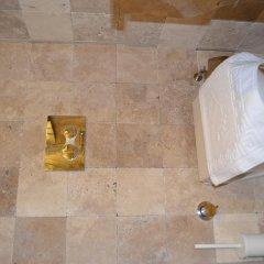 Отель Teos Lodge Pansiyon & Restaurant Сыгаджик ванная фото 2