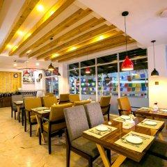 Отель Beautiful Kathmandu Hotel Непал, Катманду - отзывы, цены и фото номеров - забронировать отель Beautiful Kathmandu Hotel онлайн питание фото 2