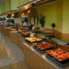 Отель Aqua Sun Village Греция, Херсониссос - отзывы, цены и фото номеров - забронировать отель Aqua Sun Village онлайн питание фото 2