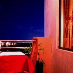 Отель Relax Inn Мальдивы, Северный атолл Мале - отзывы, цены и фото номеров - забронировать отель Relax Inn онлайн балкон
