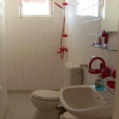 Отель Kalina Болгария, Генерал-Кантраджиево - отзывы, цены и фото номеров - забронировать отель Kalina онлайн ванная фото 2