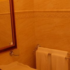 Отель B&B de Charme Ares Италия, Сиракуза - отзывы, цены и фото номеров - забронировать отель B&B de Charme Ares онлайн ванная