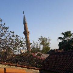 Star Pension Турция, Анталья - отзывы, цены и фото номеров - забронировать отель Star Pension онлайн приотельная территория