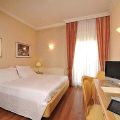 Hotel Parco dei Principi комната для гостей фото 7