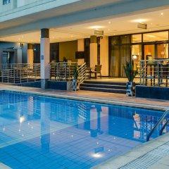 Protea Hotel by Marriott Benin City Select Emotan бассейн фото 2