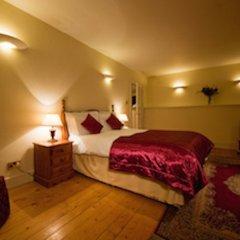 Отель The Ben Doran Эдинбург комната для гостей фото 3