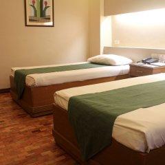Отель El Cielito Hotel Baguio Филиппины, Багуйо - отзывы, цены и фото номеров - забронировать отель El Cielito Hotel Baguio онлайн комната для гостей фото 5
