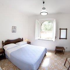 Отель Residence Villa Rosa Италия, Равелло - отзывы, цены и фото номеров - забронировать отель Residence Villa Rosa онлайн комната для гостей фото 2
