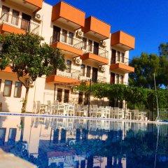 Patara Sun Club Турция, Патара - отзывы, цены и фото номеров - забронировать отель Patara Sun Club онлайн бассейн