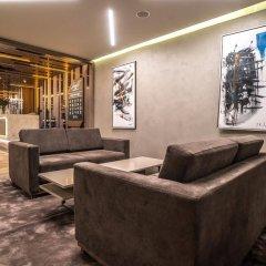 Отель Perelik Hotel Болгария, Пампорово - отзывы, цены и фото номеров - забронировать отель Perelik Hotel онлайн интерьер отеля