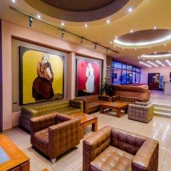 Hotel Rostov Плевен интерьер отеля