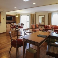Отель InterContinental Cali в номере