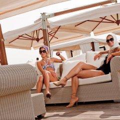 Отель Maestrale Италия, Риччоне - 2 отзыва об отеле, цены и фото номеров - забронировать отель Maestrale онлайн бассейн