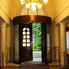 Hotel-Sanatorium Westend интерьер отеля фото 4
